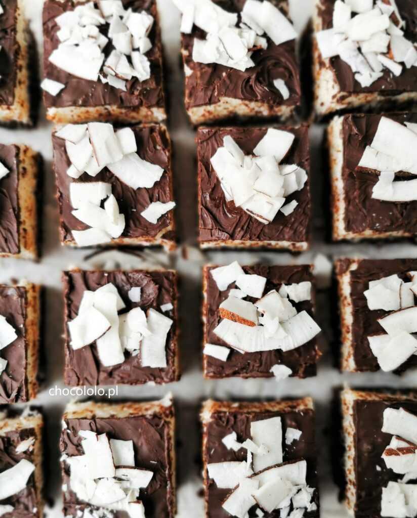 brownie bounty brownie z kokosem1a