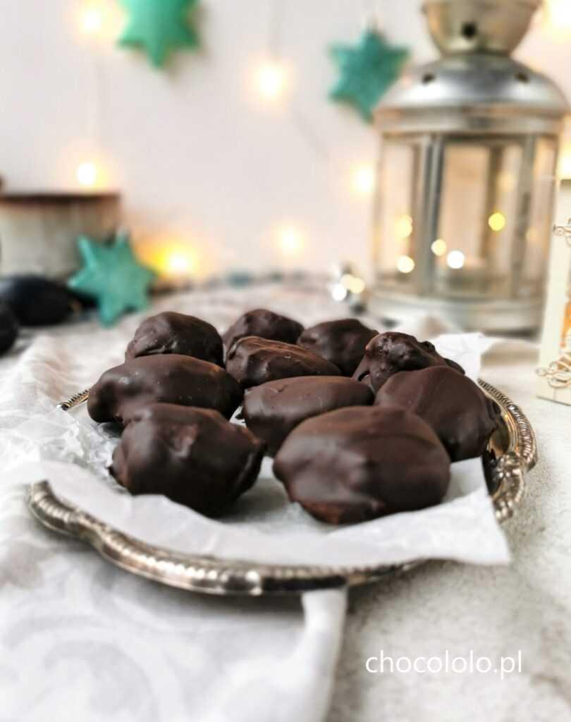 śliwki w czekoladzie piernikowe 1a