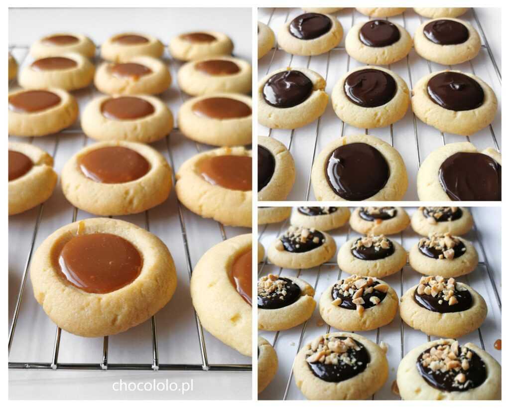 ciasteczka thumbprints przygotowanie2